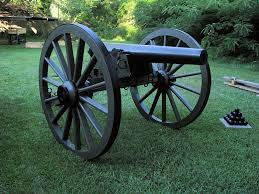 civil war cannon reproductions nu products corporation