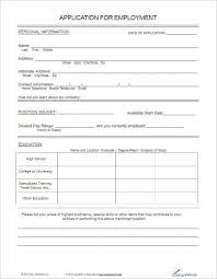 employment contract template restaurant professional resumes