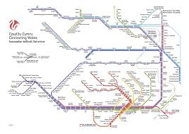 Where I Ve Been Map Submission Unofficial Map Passenger Rail Transit Maps
