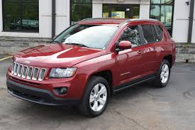 jeep crossover 2016 9 2016 jeep compass latitude red