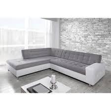 canapé gris et blanc pas cher photos canapé gris et blanc pas cher