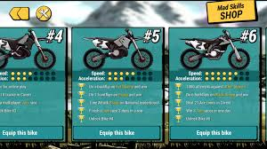mad skills motocross download how to unlock bike 5 support turborilla