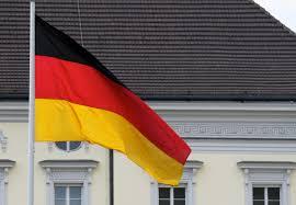 History Of The German Flag German Stability Tested In Schulz Merkel Talks