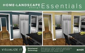 amazon com punch home u0026 landscape design essentials v19 for