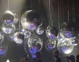 disco light bulb home depot disco ball mirror los angeles partyworks inc chandelier lighting