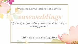Wedding Planner Cost Find Wedding Planners Weddingplanner Co Uk
