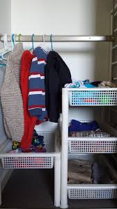 me do it u2013 updated clothes cupboard work space montessori life
