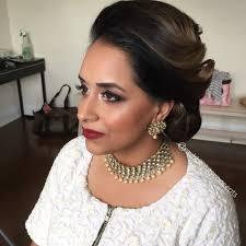 indian bridal makeup indian bridal hair bridal makeup bridal hair punjabi bride