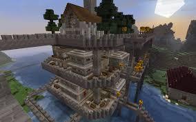modern house minecraft biggest mansion in minecraft modern house out loud pinterest