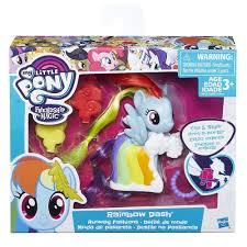 my little pony character theme toyworld