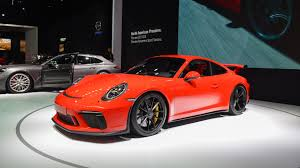 new porsche 911 gt3 porsche 911 gt3 getting 10 year 120k mile extended warranty