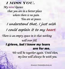 227 best quotes in memory of loved ones images on