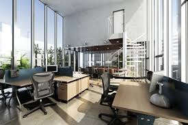 open floor plan office space open floor plans and the contract cleaner services magazine 2018
