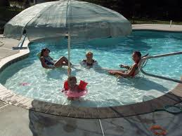 Retro Patio Umbrella by Best 25 Pool Umbrellas Ideas On Pinterest Garden Umbrella