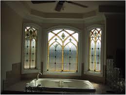 bathroom window treatments for bathrooms simple false ceiling