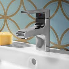 studio 1 handle monoblock bathroom faucet american standard