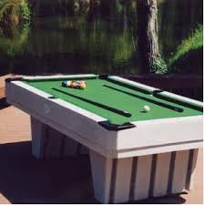 Craigslist Pool Tables Anyone Have An Outdoor Pool Table Or Knows Someone Who Does