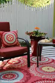 attractive vivid suzani outdoor rug suzani at rug studio envialette