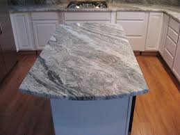 decoration kitchen countertop by leathered granite