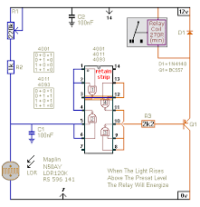 electrical wiring lighting relay wiring diagram diagrams