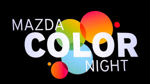 mazda logo 2016 vorstellung des neuen mazda cx 3 mazda color night youtube