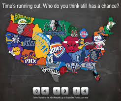 map of nba teams the road to the 2014 nba playoffs starstruck ticket