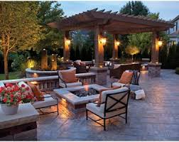 Transform Your Backyard by Backyards Wonderful 50 Outdoor Fire Pit Ideas That Will
