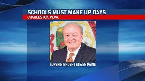 makeup artist school va wv school superintendent talks about schools up missed days