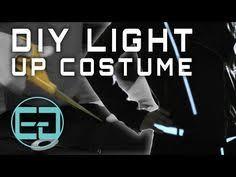 Tron Halloween Costume U0027s Diy Tron Halloween Costume Domideas Fly