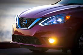 custom nissan sentra 2016 2016 nissan sentra breaks cover new face fresh tech from 17k