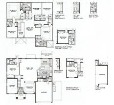7 bedroom house plans emerald island 3 4 5 6 7 bedroom townhome villa home floor plans