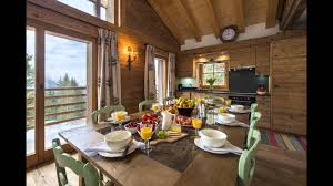cozy chalet kitchen designs youtube