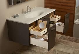 4 bathroom organization ideas kohler ideas