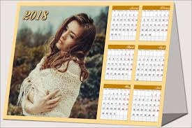 How To Make Your Own Desk Calendar Make Your Own Photo Calendars Custom Design In 5 Minutes