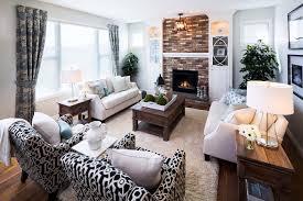 cedarglen homes fireplace options standard clean face and