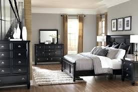 merry full black bedroom set great black bedroom sets queen design