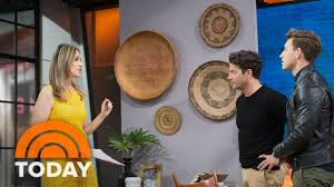 nate berkus and jeremiah brent show you how to spruce up your home
