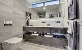 gray bathroom ideas cool and sophisticated designs for gray bathrooms ideas of gray