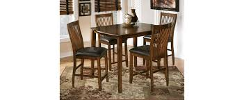 amazon com ashley furniture signature design stuman dining room