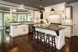 country kitchen decor ideas kitchen country kitchen decor idea that applied in open space with