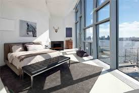 100 11th avenue penhthouse in chelsea new york by jean nouvel