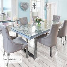 Dining Room Furniture Stylish Dining Tables And Chairs For Your Home - Comfy dining room chairs