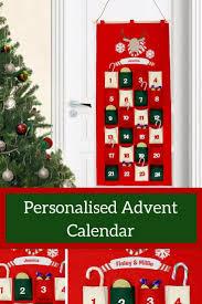 the 25 best felt advent calendar ideas on pinterest christmas