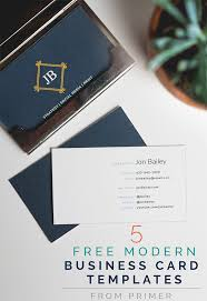 Youtube Business Card 5 Free Modern Business Card Templates Why Business Cards Are