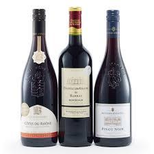 wine for gift tour de wine trio wine