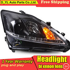 lexus is 250 headlight bulb popular lexus is250 headlight led buy cheap lexus is250 headlight