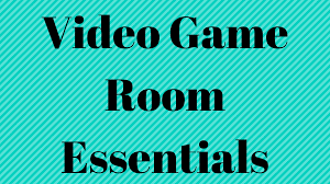 video game room ideas u2013 the guide edition worth it games