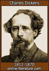 very short biography charles dickens charles dickens biography and works search texts read online