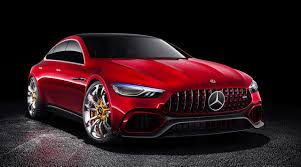 mercedes amg gt concept extreme expression