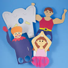 circus puppets how to make circus finger puppets puppets around the world